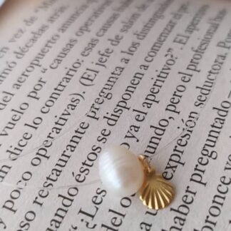 Collar Fantasmita Perle